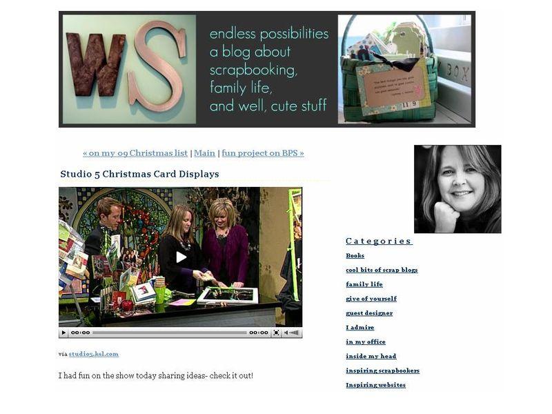 WS Blog